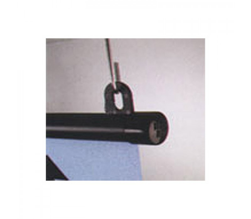 Banner Rail Plastic Slide In Banner Hanging System By Qu