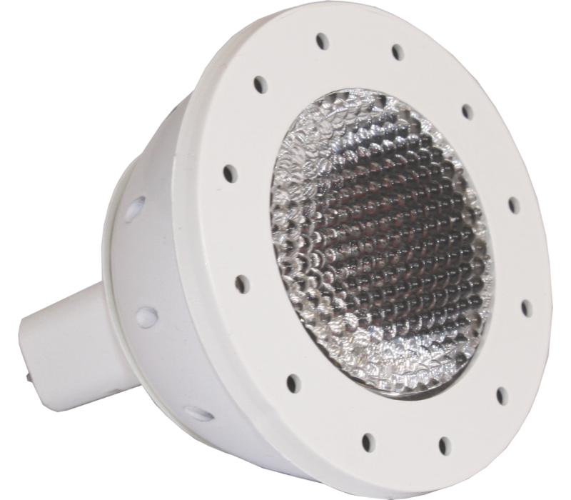 Mr16 Led Equivalent: Mr16 LED Replacement Bulb, 50 Watt Equivalent By QuickEx