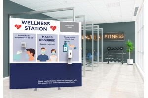 Wellness Station
