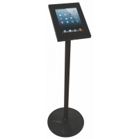 Freestanding iPad Stand