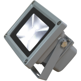 LED Mini Accent White Flood Light