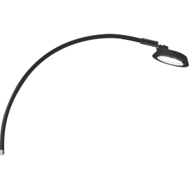 Slimline LED Curved Display Spot Light