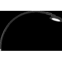 Slimline LED Curved Display Spot Light