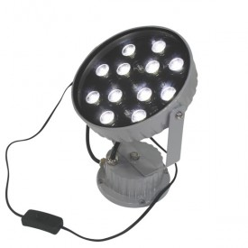 LED Color Blast 13 Watt Accent Cool White Light