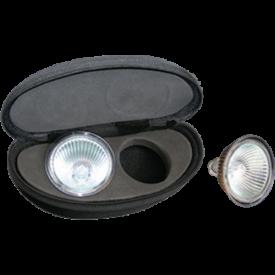 50 Watt Display Light Replacement Bulb Set