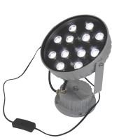 LED Color Blast 13 Watt Accent Cool White Light