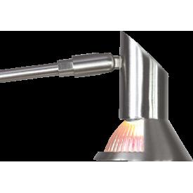 Lumina 2 50 Watt Clip On Display Spotlight