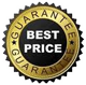 Quick Exhibits Best Price Guarantee